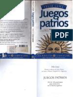 Felix Luna y Julio Parissi - Juegos Patrios Final.pdf