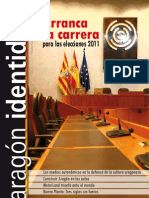 Aragon Identidad Nº 3