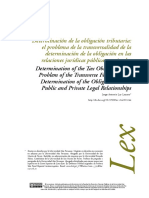 Dialnet-DeterminacionDeLaObligacionTributaria-5755420.pdf