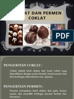 ppt permen dan coklat
