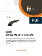 Guia Rapido Honeywell Eclipse Ms 5145