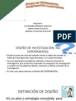 MÉTODO NO EXPERIMENTAL.pptx