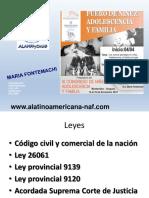 CENTRO 2019 MEDIDAS EXCEPCIONALES  MARIA FONTEMACHI LEY 91399120.ppt