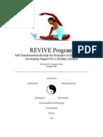 Revive Program Copyright Kathy Davis