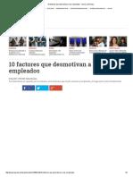 10 factores que desmotivan a los empleados - Diario La Prensa.pdf