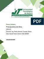 Precio Unitario.docx