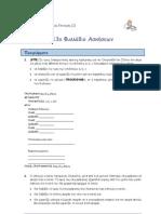 ΑΕΠΠ - 13ο Φυλλάδιο Ασκήσεων