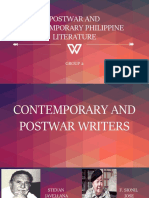CONTEMPORARY LITERATURE REPORT 1.pptx