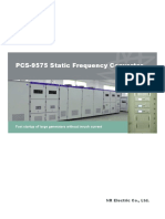Static Frequency Converter.pdf