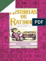 Arnold Lobel - Histórias de ratinhos.pdf