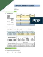 Parametros y Limite Termico (1)
