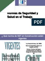 pdf36)Clase 7B Normas de Seguridad y Salud en el Trabajo.ppt