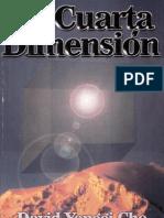 David Yonggi Cho La Cuarta Dimension 1