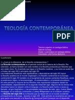 teologia contemporanea.pptx