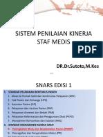 INDIKATOR KINERJA STAF MEDIS DR SUTOTO DES 2018.pptx