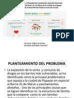 EXPOSICIÓN SUSTANCIAS PSICOACTIVAS