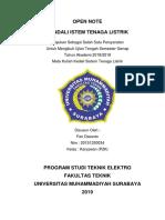 OPEN NOTE Kendali Sistem Tenaga.docx