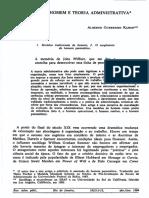 RAMOS - MODELOS DE HOMENS E TEORIA ADMNISTRATIVA.pdf