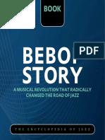 The Encyclopedia Of Jazz - Part 04 - Bebop Story (book).pdf