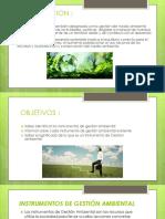 Los Instrumentos de Regulación Directa2