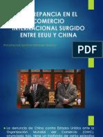 Conflicto Comercial Entre EEUU y China - Gonzalo Rodríguez Figueroa.pptx