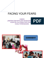 FACING YOUR FEARS -1.ppt