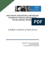 Ok SIS Pub Agenda Action Plan