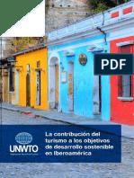 Turismo y objetivos del desarrollo.pdf