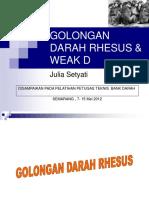 dokumen.tips_2-rhesus-weak-d-bd-dr-julia-setyani.ppt