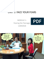Unit 5 - fearing .ppt