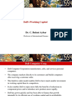 Dell's Working Capital_R
