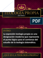 Doctrinas I
