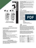 G2 Manual Español