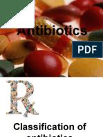 Antibiotics 2003 Ver
