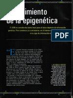 Paper Epigenetica