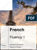 Campbell m Schmidt Ch Glossika French Fluency 1