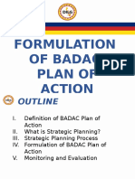 Module 2- Formulation of BADAC Plan of Action.pptx