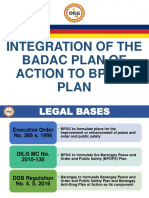 Module 3- Integration of BADAC Plan to BPOPS - NBOO.pptx