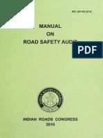 Road Safety Audit Manual.pdf
