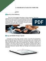 Advantages of Computers.docx
