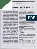 principios eléctricos en la hidráulica
