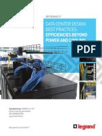 Data Center Efficiency White Paper