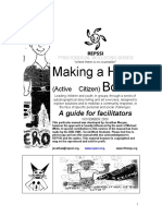 Making a Hero Book a Guide for Facilitators