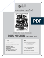 Gprofesoul Kitchen