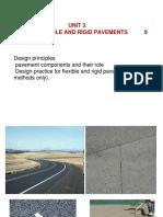 PPT on regid pavements