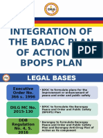 Module 3- Integration of BADAC Plan to BPOPS - NBOO.pptx