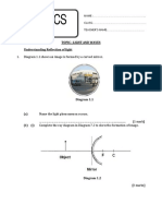 Physics IRP -3