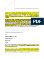 United States v. E. I. Du Pont