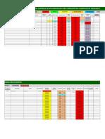 1 Plan Eletrônica Controle Documentações Liberação de funcionários fixos e (Terceiros flutuantes)