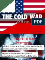 cold-war